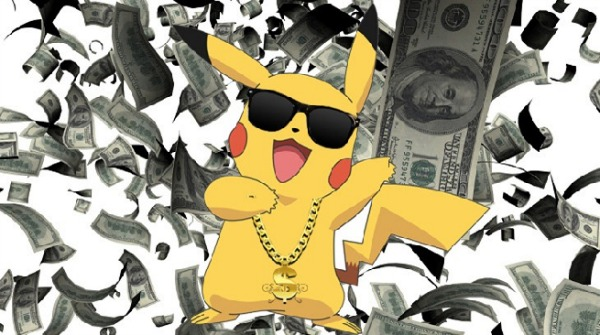 pokemon go in app purchases 2016