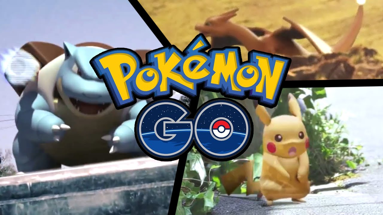 Understanding Pokemon Go: Knowing the Basics 2016 images