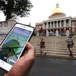 Pokemon Go Pokestops uncovering history for players