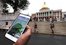 pokemon go pokestops uncovering history for players 2016 images