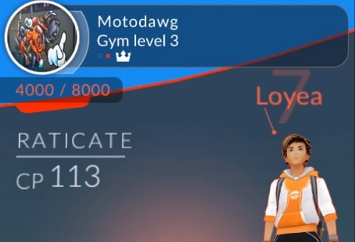 pokemon go prestige