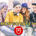 Pokemon Go safety tips for parents and children of all ages