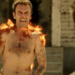 preacher 107 hes gone vampire 2016 images