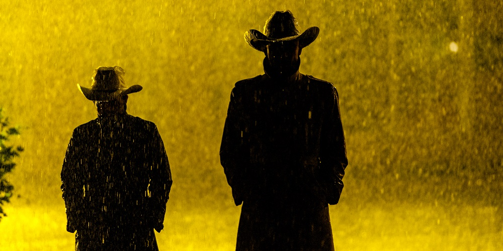 'Preacher' 109 Finish the Song and those ambiguously gay Cowboys 2016 images