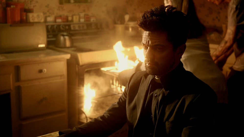 'Preacher' 107 He's Gone 2016 images