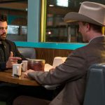 preacher jessie meets with cowboys sundowner