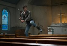 'Preacher' 103 Oh, the Possibilities of this show 2016 images