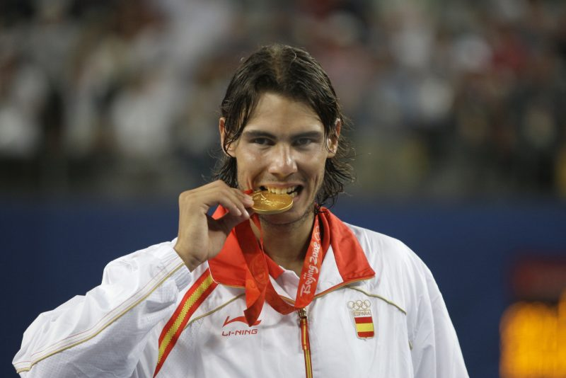 rafael nadal now eligible for 2016 rio olympics