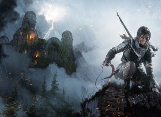 rise of the tomb raider october 11 2016 tech images