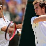 roger federer and andy murray alive 2016 wimbledon quarterfinal preview images