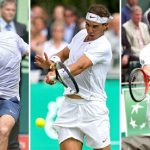 Roger Federer, Rafael Nadal and Andy Murray pull out of Rogers Cup