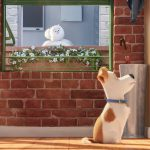 secret life of pets box office weekend