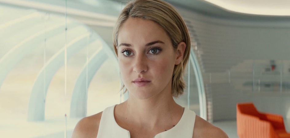 shailene woodley not so sure of small screen divergent 2016