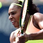 Shoulder injury keeps Serena Williams out of Rogers Cup
