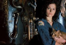 Sigourney Weaver ready for more Ripley 'Alien' action 2016 images