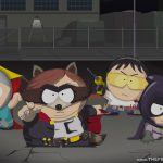 south park the fractured but whole game 2016