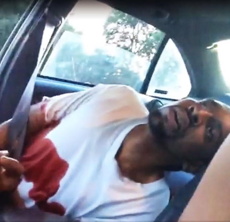 dallas under fire at black lives matter protest 5 officers killerd 2016 images