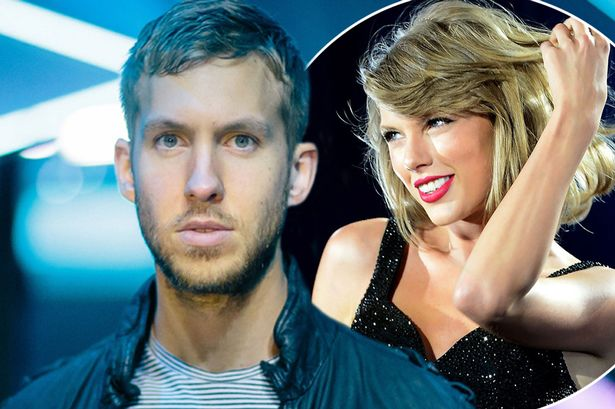 taylor swift claim on calvin harris song 2016 gossip