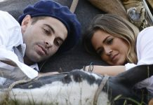 the bachelorette 1207 jojo fletcher horse time with alex 2016 images