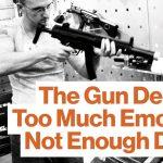 the gun debate both sides hit