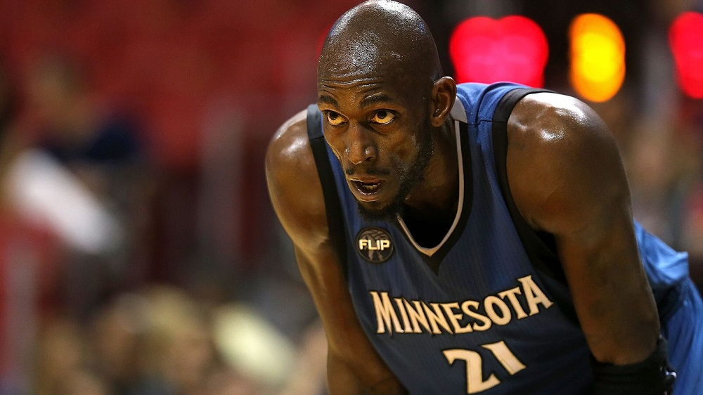 timberwolves may be losing kevin garnett to retirement 2016 images