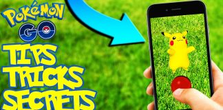 top 6 pokemon go secrets being kept quiet 2016 images