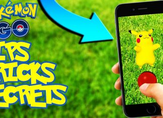 top 6 pokemon go secrets being kept quiet 2016 images
