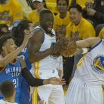 warriors salary cap issues coming soon