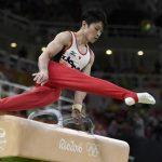 2016 rio olympics Artistic Gymnastics - Men's Team Final