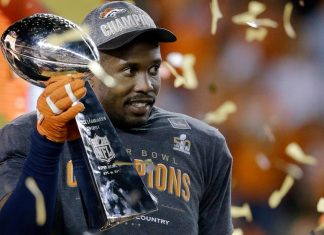 2016 NFL Offseason Update Signings, Hirings and Suspensions sports images