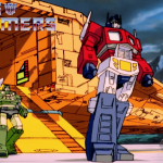 30 Years of Transformers: The Animated Movie