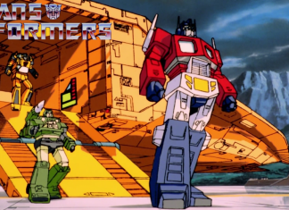 30 years of transformers the animated movie 2016 images