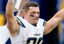 5 Fantasy Running Backs to Avoid DFS 2016 images danny woodhead