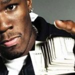 50 cent whining about power shot