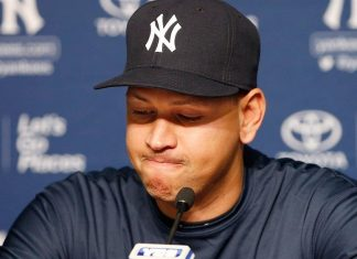 Alex Rodriguez's New Nickname - Retirement on Friday 2016 images