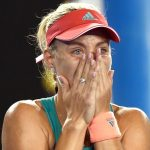 Angelique Kerber – Closing in on World No. 1 Ranking in Cincinnati