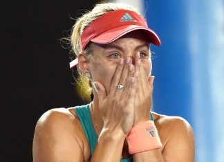 Angelique Kerber - Closing in on World No. 1 Ranking in Cincinnati 2016 images