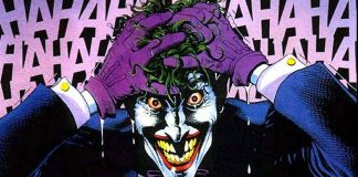 Batman The Killing Joke and Other Great DC Animated Films 2016 images