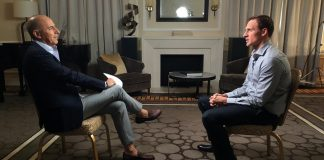 Breaking Down Ryan Lochte's interview with Matt Lauer 2016 images