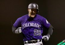 Can Colorado Rockies Making Push for MLB Playoffs 2016 images