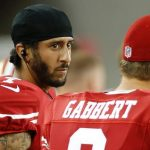Colin Kaepernick free not to stand