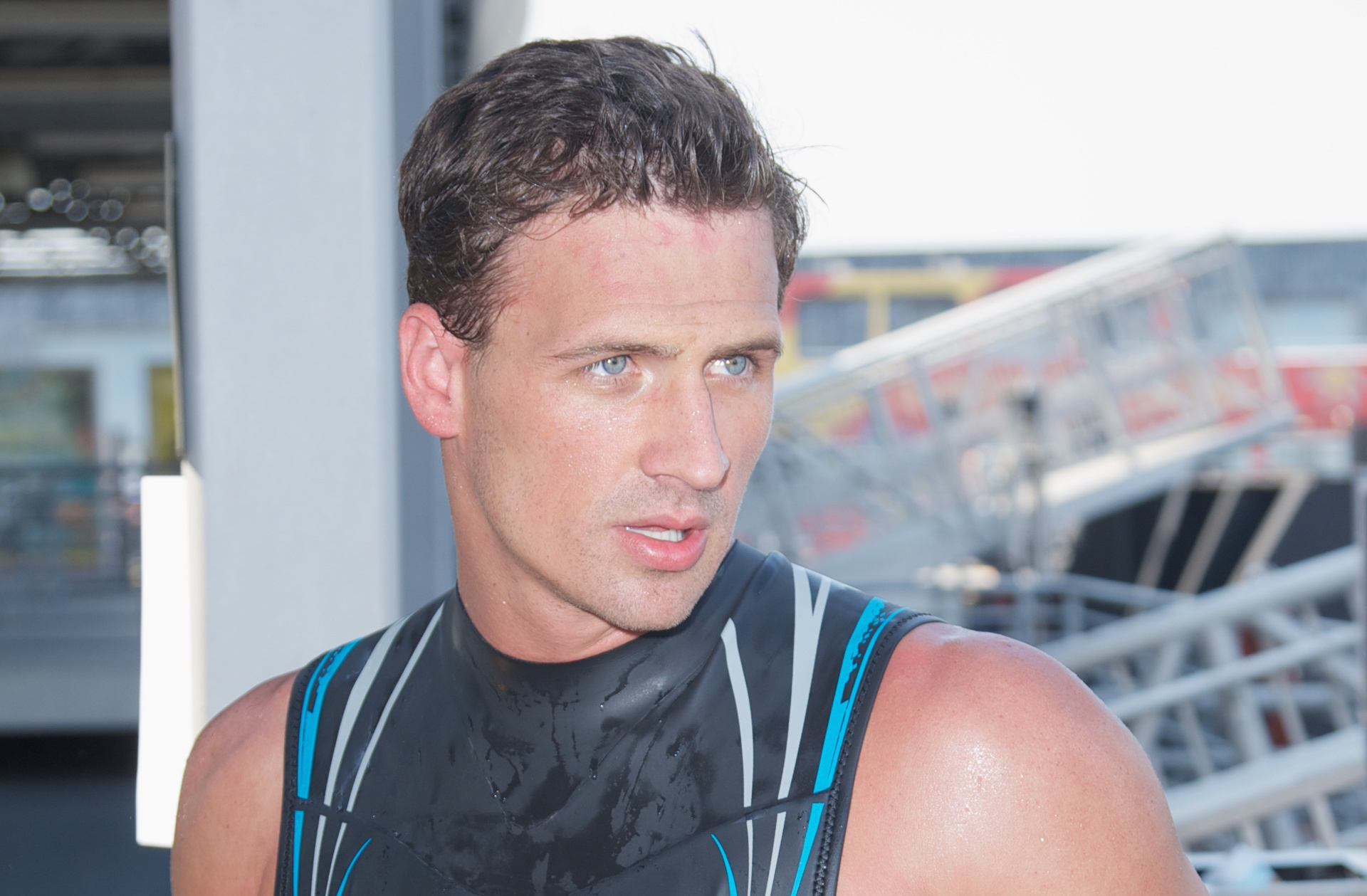 ryan lochte robbery claim on instagram