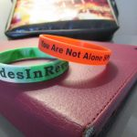 supernatural wrist bands 2016
