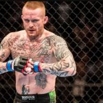 Jim Wallhead vs. Jessin Ayari ufc fight night