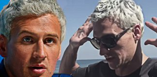 Lessons Learned from Ryan Lochte Mess by everyone except him 2016 images