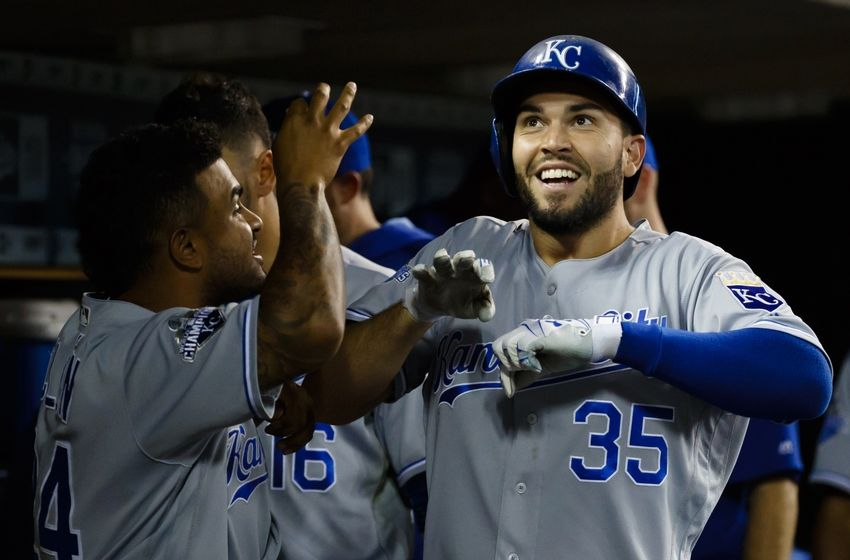 MLB – Who Will Stop the Kansas City Royals 2016 images