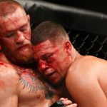 Nate Diaz's Legend Grows even in Conor McGregor UFC 202 Loss