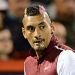Nick Kyrgios overrated at 2016 US Open despite good draw