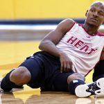 Ray Allen continues quest of man looking for an NBA team to have him