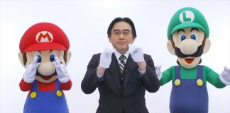 Redeeming Nintendo's Mistakes 2016 images